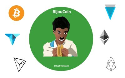 How to see BijouCoin (BIJOU) in purse