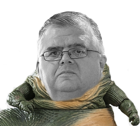 Carsten the Hutt
