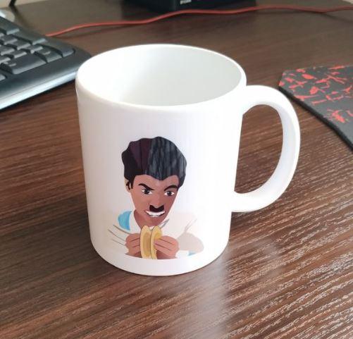 Bijou Mug